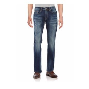 Buffalo David Bitton Skinny Straight  size 30